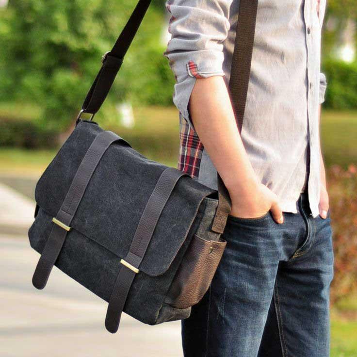 Before You Buy a Handbag, Read This