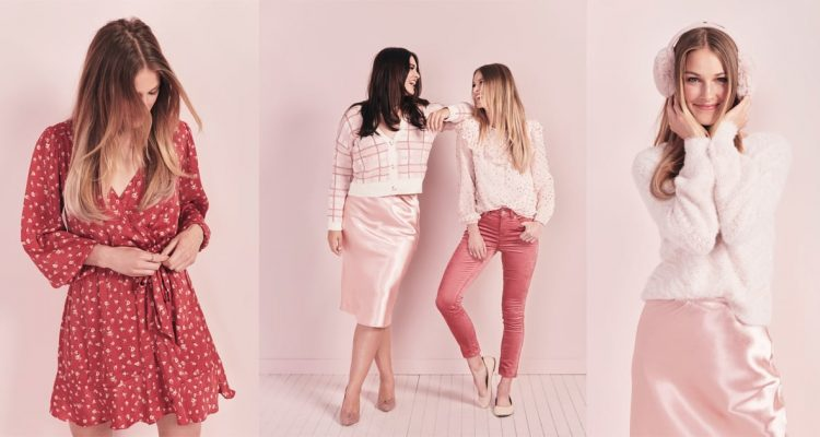 Lauren Conrad's 10-Year Anniversary Collection at Kohl's