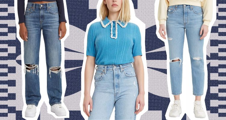 Smart Fall Shopping Means Stocking Up On Jeans
